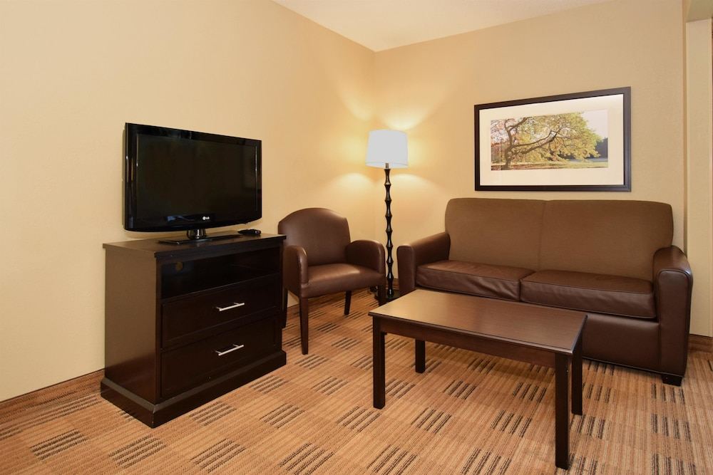 Room, Extended Stay America - Tulsa - Midtown