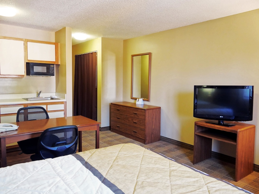 Featured Image, Extended Stay America - Tulsa - Midtown