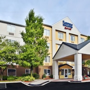 Fairfield Inn & Suites by Marriott Chicago Southeast/Hammond