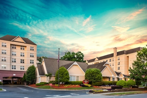 Residence Inn By Marriott Buckhead Lenox Park