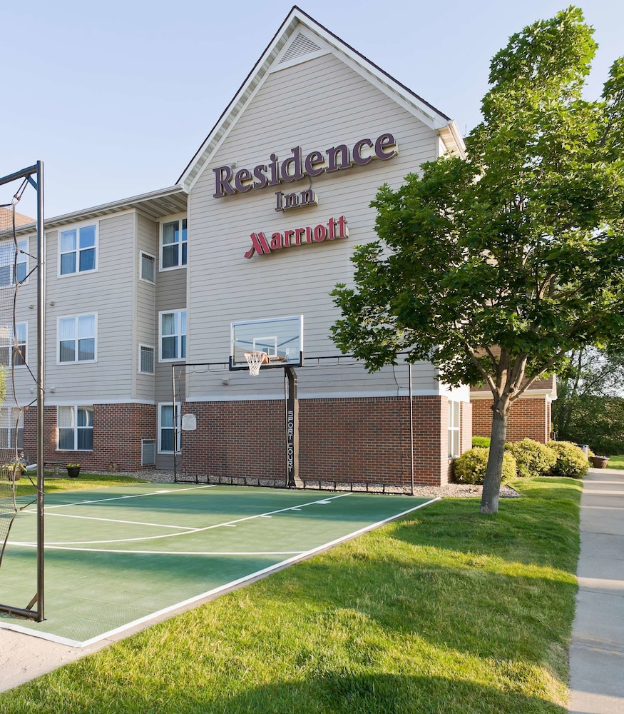 book residence inn cedar rapids cedar rapids usa cedar. Black Bedroom Furniture Sets. Home Design Ideas