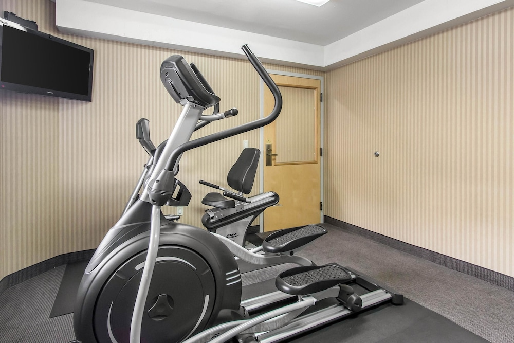 Fitness Facility, Sleep Inn