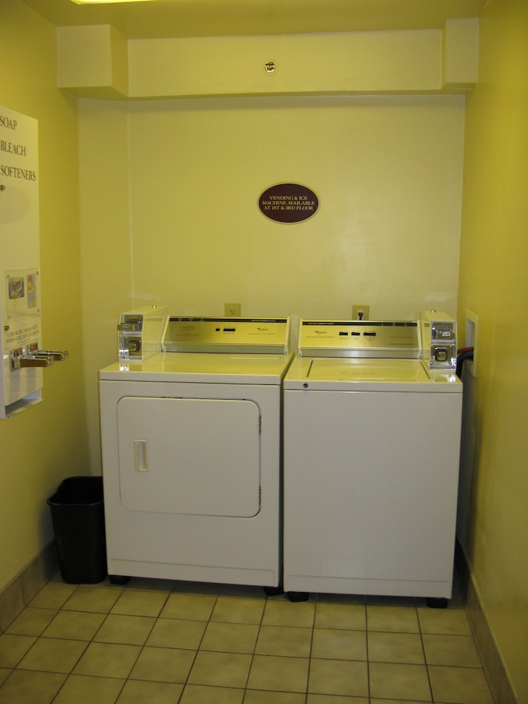 Laundry Room, Sleep Inn