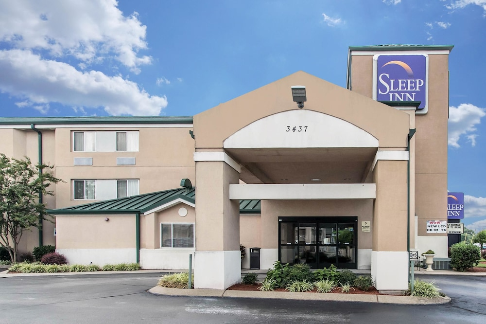 Featured Image, Sleep Inn