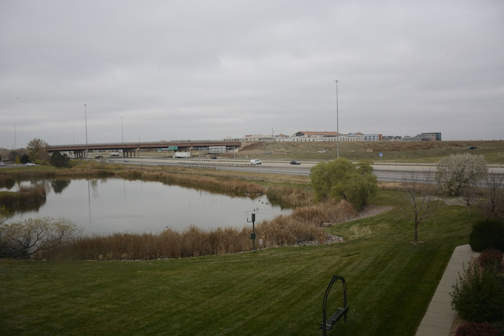 View from Property, Quality Inn & Suites Denver Airport - Gateway Park
