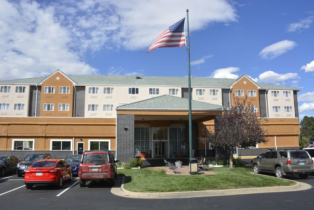 Star Hotels In Denver Colorado