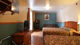 Long House Alaskan Hotel - Anchorage - Anchorage Hotels