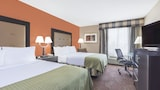 Wyndham Garden Houston Willowbrook - Houston Hotels