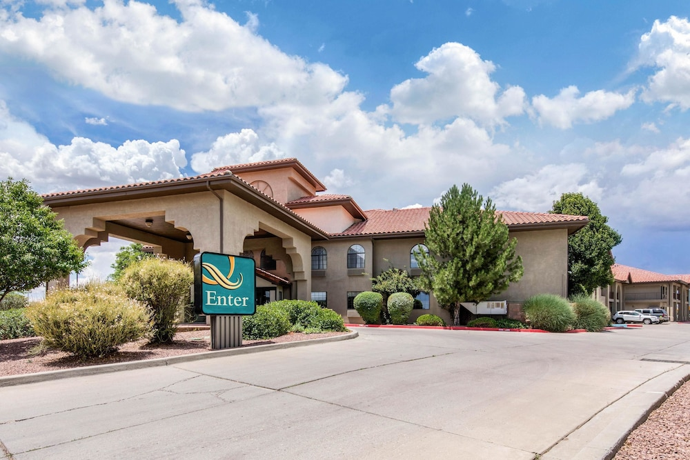Featured Image, Quality Inn & Suites Gallup I-40 Exit 20