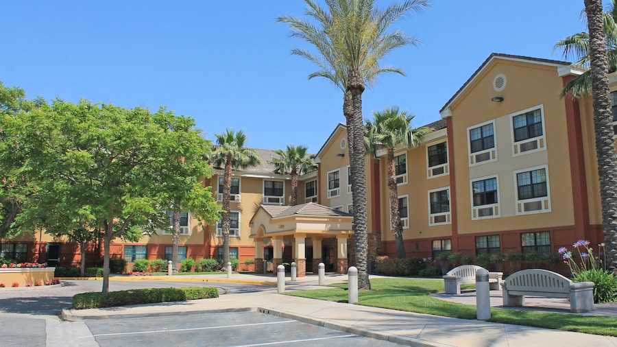 Extended Stay America Suites Los Angeles Ontario Airport