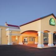 La Quinta Inn Suites Santa Rosa