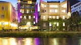 Hotel Goldenes Schiff - Bad Ischl Hotels