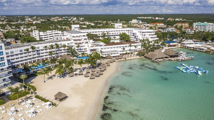 Be Live Experience Hamaca Beach