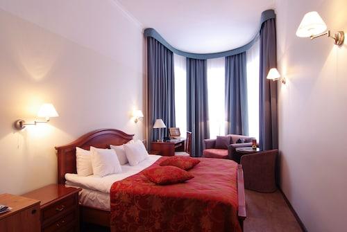 聖芭芭拉飯店