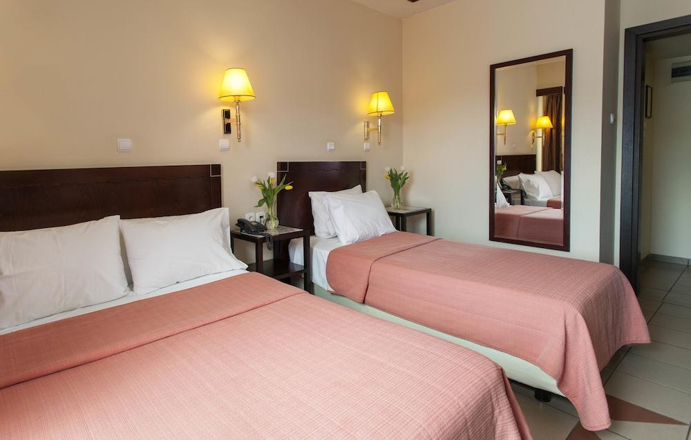 Best Western Pythagorion Hotel Athens