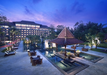 Sheraton Mustika Yogyakarta Resort and Spa