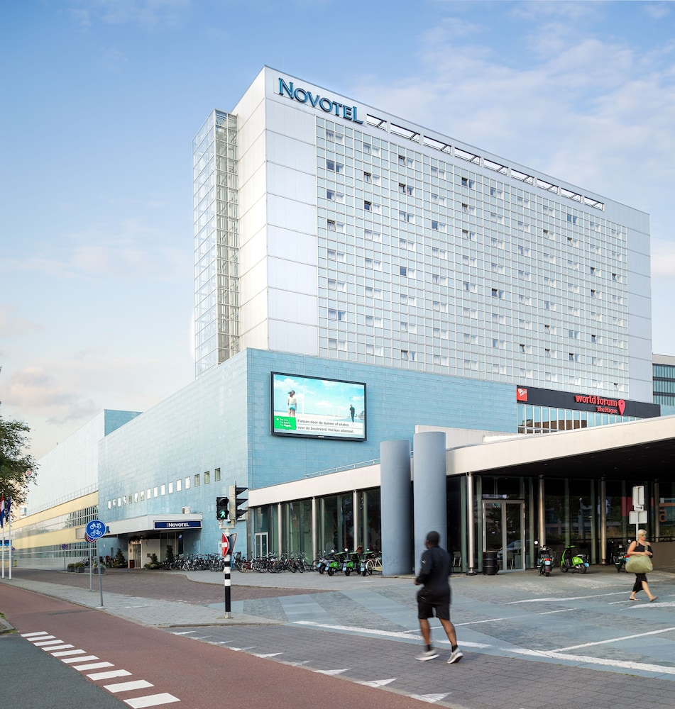 Featured Image, Novotel Den Haag World Forum