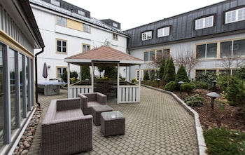 Clarion Collection Hotel Tollboden