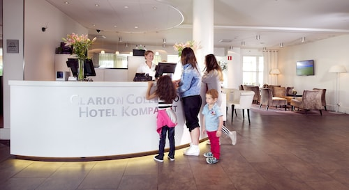Clarion Collection Hotel Kompaniet
