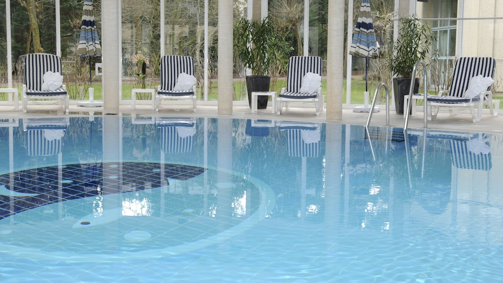 Pool, Holiday Inn Resort Le Touquet