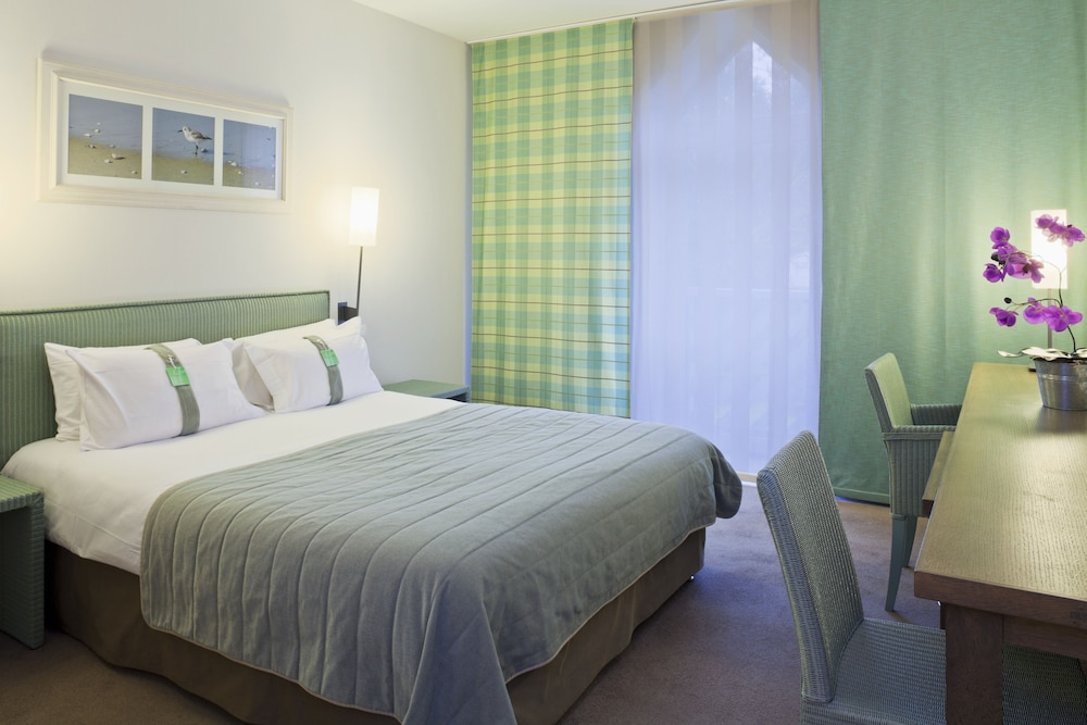 Room, Holiday Inn Resort Le Touquet