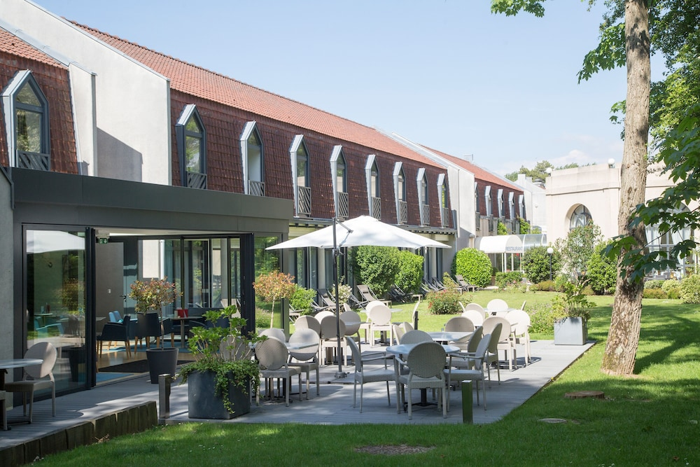 Exterior, Holiday Inn Resort Le Touquet