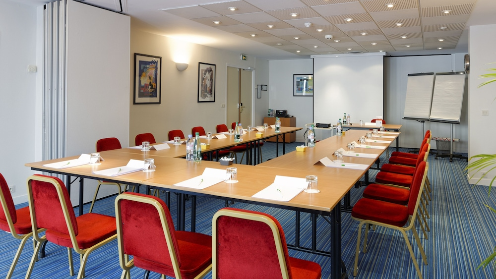 Meeting Facility, Holiday Inn Resort Le Touquet