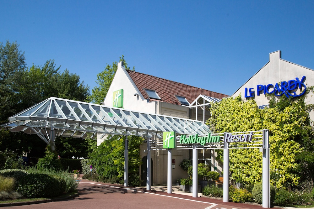 Featured Image, Holiday Inn Resort Le Touquet