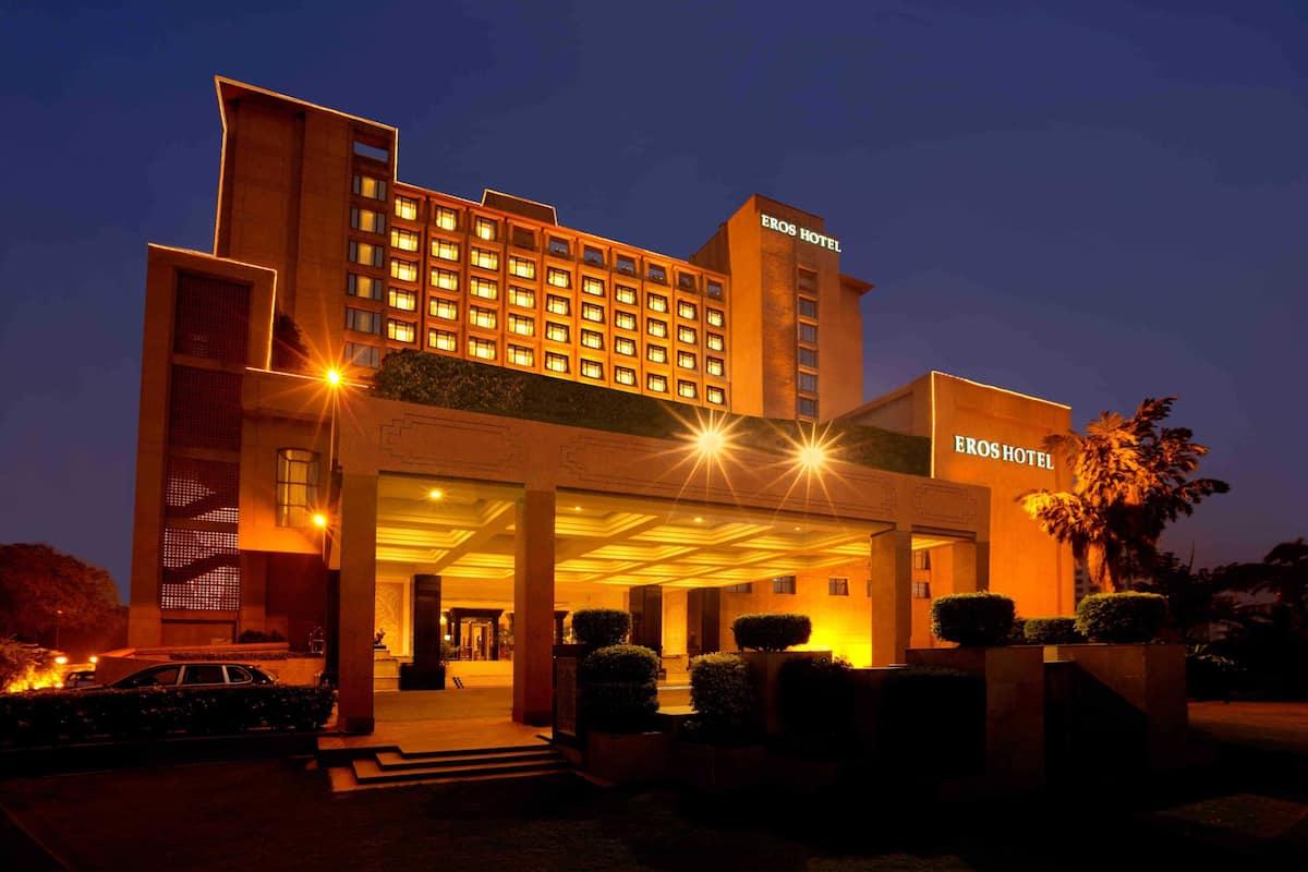 Eros Hotel New Delhi Nehru Place Delhi 2020 Updated Prices Expedia