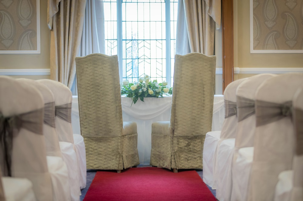 Indoor Wedding, Talbot Hotel Wexford