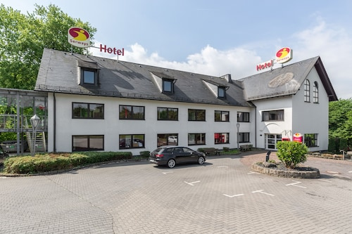 Serways Hotel Heiligenroth