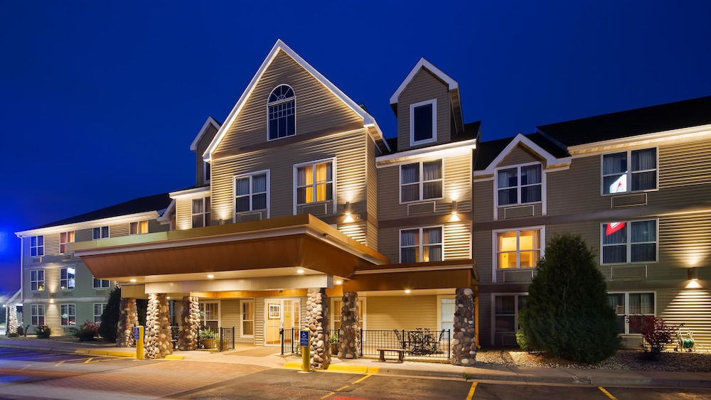 Featured Image, Best Western Plus Spirit Mountain Duluth