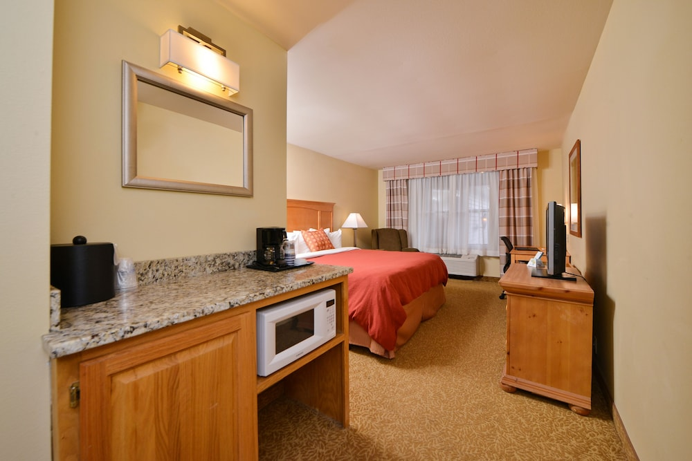 Room, Best Western Plus Spirit Mountain Duluth