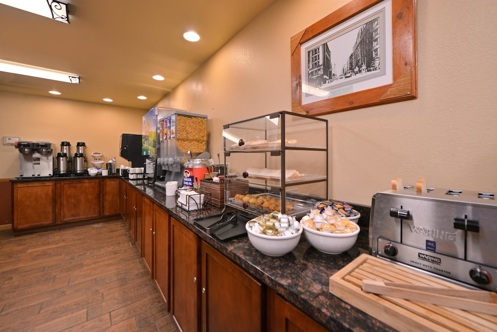 Property Amenity, Best Western Plus Spirit Mountain Duluth