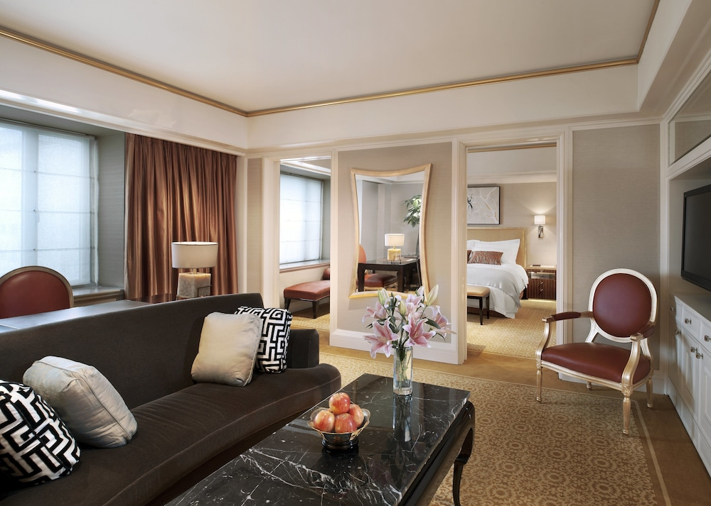 Room, The St. Regis Beijing