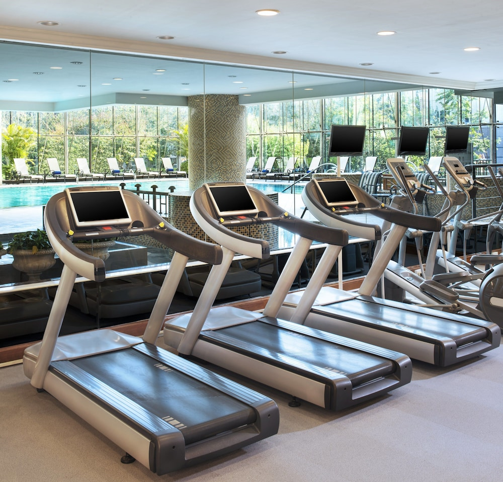 Fitness Facility, The St. Regis Beijing