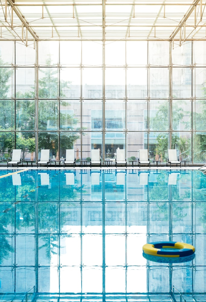 Indoor Pool, The St. Regis Beijing