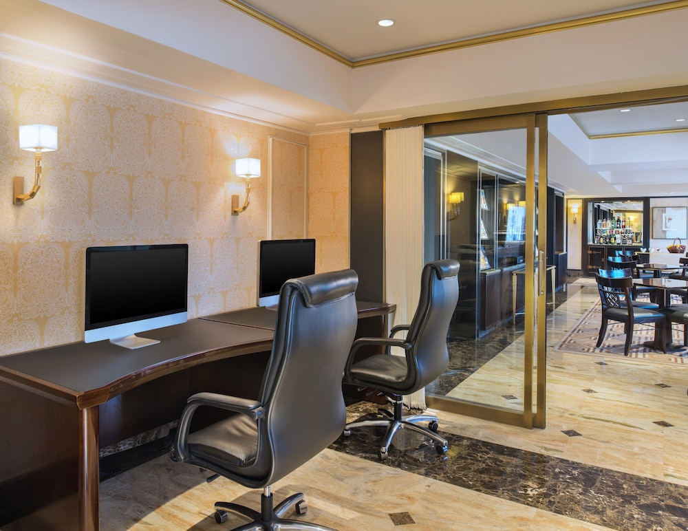 Business Center, The St. Regis Beijing