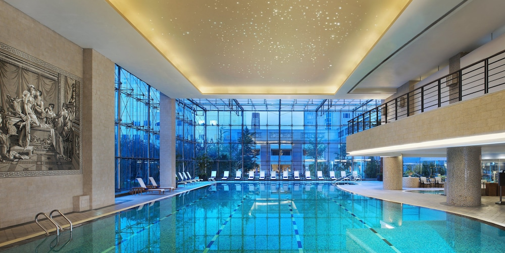 Pool, The St. Regis Beijing