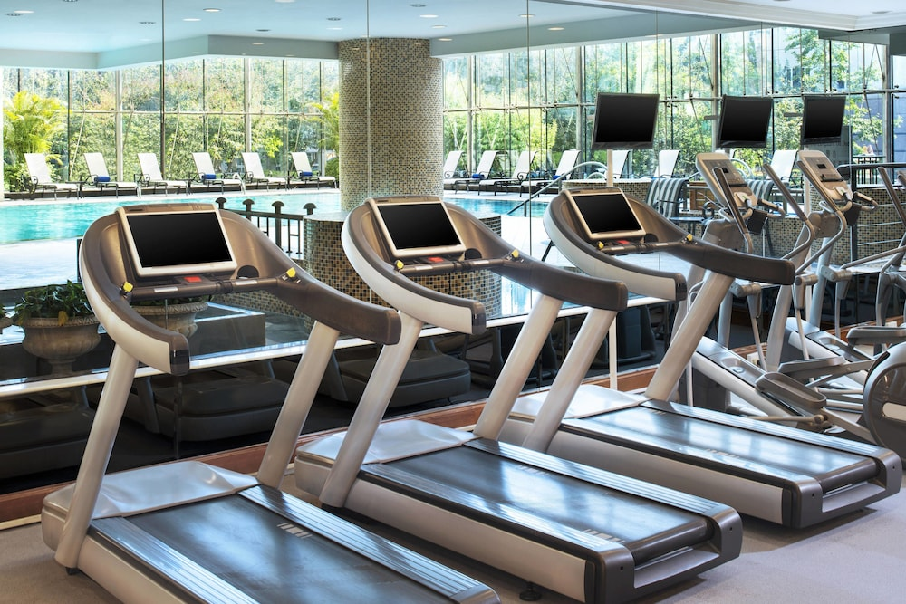 Sports Facility, The St. Regis Beijing