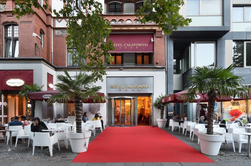 Hotel California Berlin Expedia