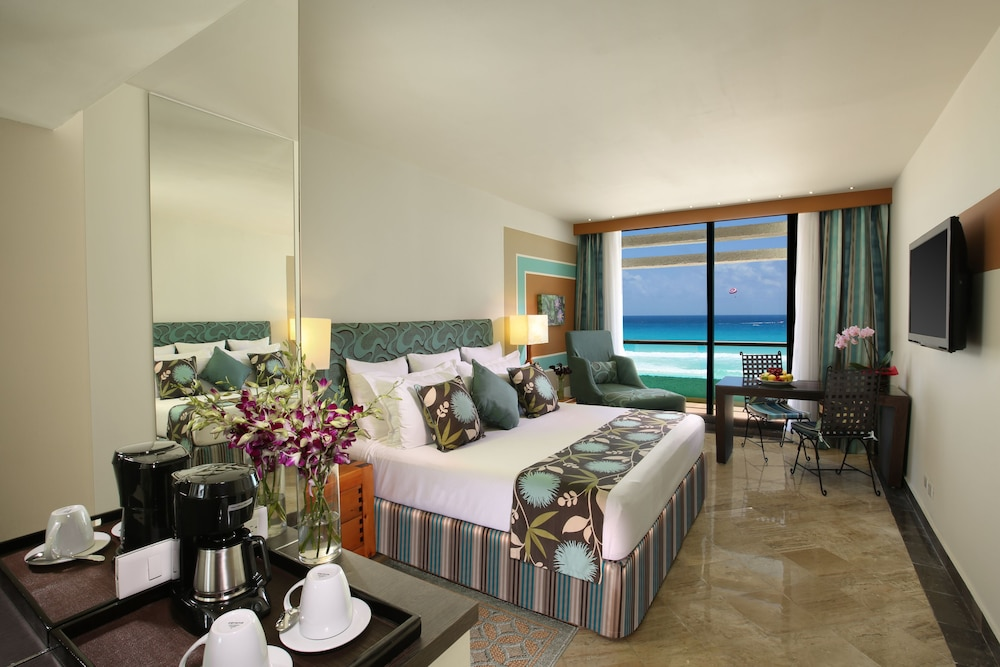Grand Oasis Cancun >> Grand Oasis Cancun All Inclusive 2019 Room Prices 204 Deals