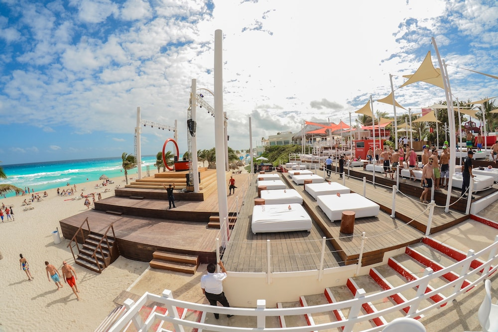 Grand Oasis Cancun All Inclusive Precios Promociones Y