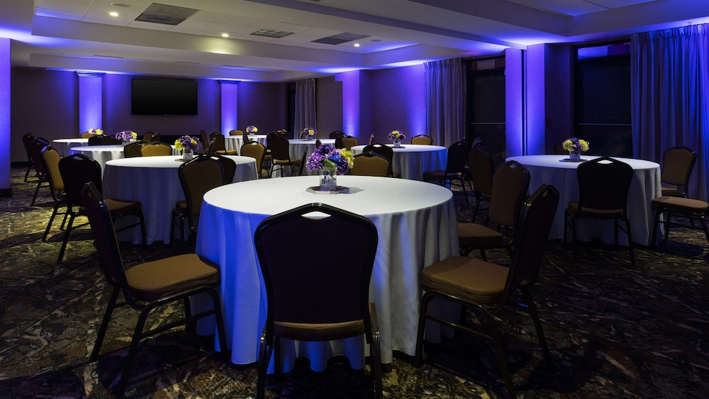 Meeting Facility, Hyatt Place Fort Lauderdale Cruise Port