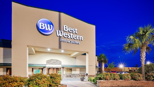 Check Expedia for Availability of Best Western Inn & Suites of Macon