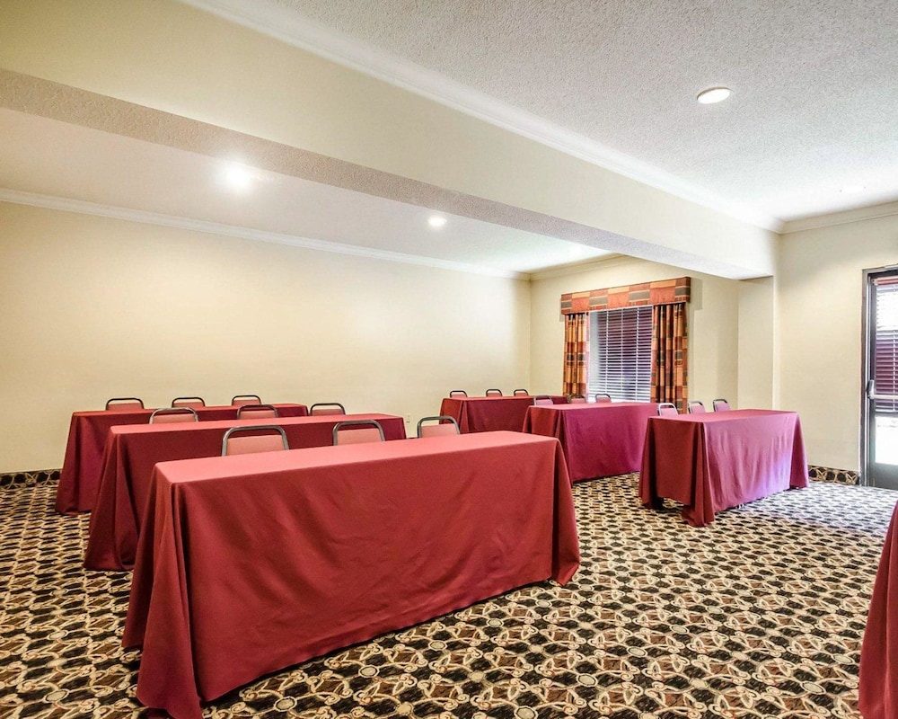 Meeting Facility, Comfort Suites Prestonsburg West