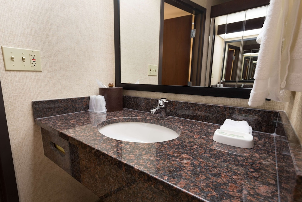 Bathroom, Drury Inn & Suites Champaign