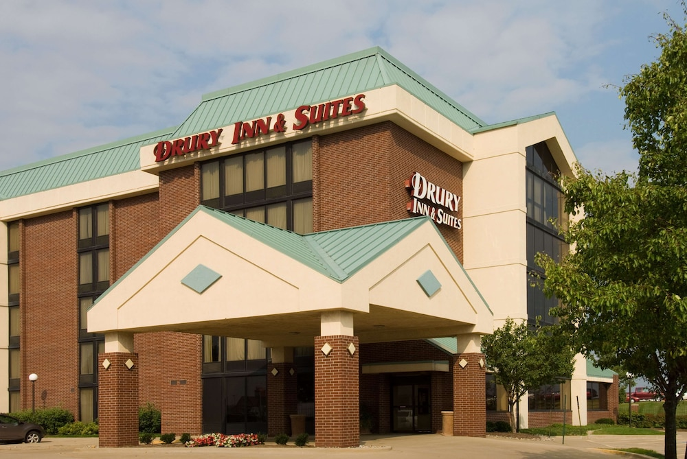 Featured Image, Drury Inn & Suites Champaign