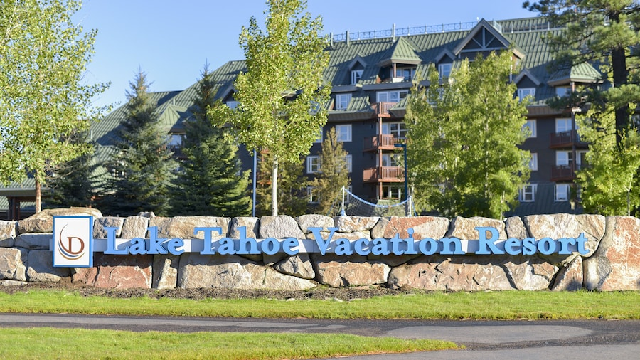 Lake Tahoe Vacation Resort by Diamond Resorts