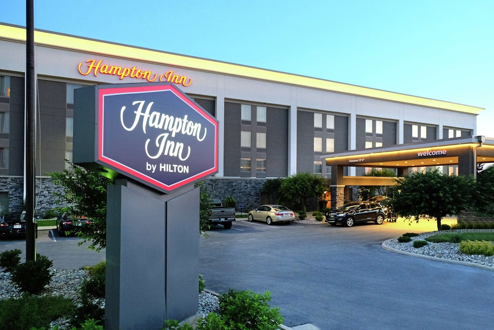 Featured Image, Hampton Inn Lima